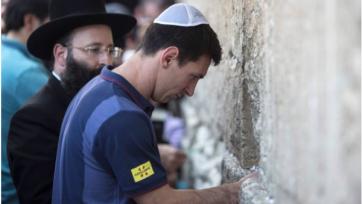 Глава палестинской федерации футбола призывает Месси не принимать участия в «товарняке» с Израилем