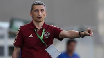 Хомуха прокомментировал отсутствие Рауша и Нойштедтера в заявке сборной России
