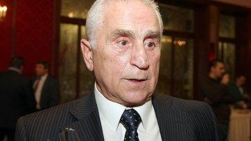 Кавазашвили: «Как можно в ущерб стране отказаться от Денисова?»
