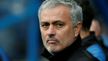 Моуринью прокомментировал трансфер Далота в «Манчестер Юнайтед»