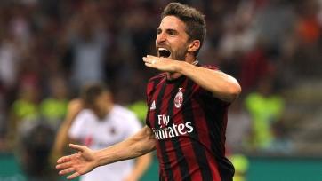 Официально: «Милан» выкупил Борини