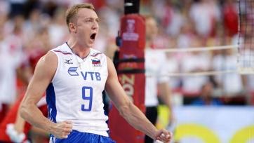 Волейболист Спиридонов назвал стадион ЦСКА «унитаз-ареной»