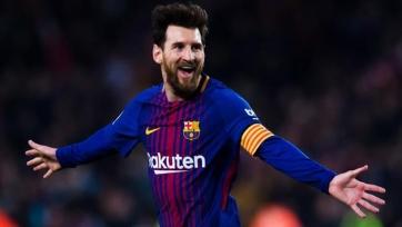 Месси: «Барселона» утратила приверженность академии»