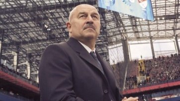 Черчесов назвал первую цель сборной России на Чемпионате мира