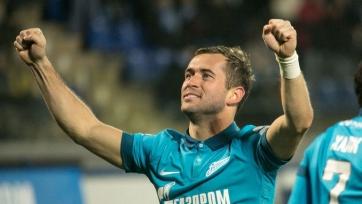 Кержаков уверен, что сборная России выйдет из группы ЧМ