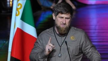 Кадыров назвал лучшего футболиста в мире