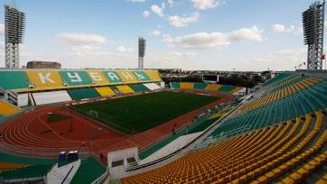 Новый клуб из Краснодара получит название «Екатеринодар»