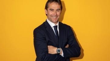Лопетеги – пятый тренер в истории «Реала», который ранее играл за «Барсу»