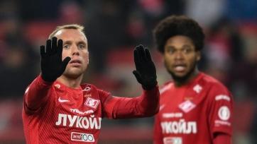 Глушаков поведал, почему не попал в заявку сборной России на ЧМ