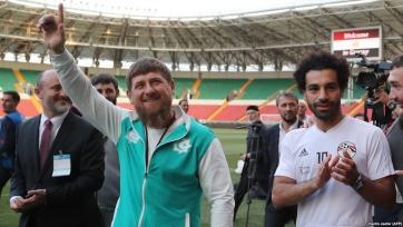 Чеченский министр посоветовал Слепакову извиниться перед Кадыровым за песню о ЧМ (видео)