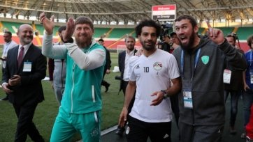 Кадыров высказался о песне Слепакова