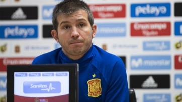 Стало известно, кто будет руководить сборной Испании в матче с португальцами