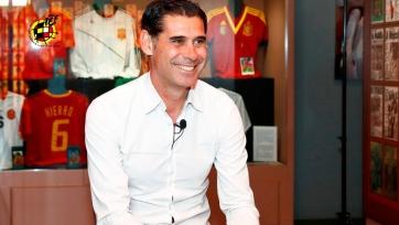Официально: Во время ЧМ-2018 сборной Испании будет руководить Йерро