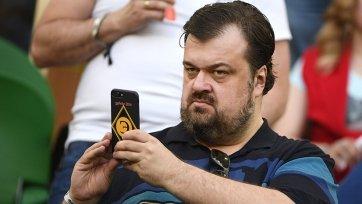 Уткин ярко прокомментировал увольнение Лопетеги из сборной Испании