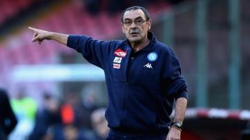 Sport Italia: Сарри договорился с «Челси»