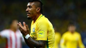 Паулиньо назвал главного игрока в стане сборной Бразилии