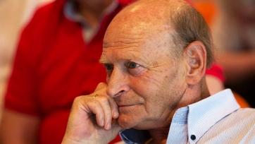 Рейнгольд ратует за увольнение Черчесова и назначение другого российского специалиста