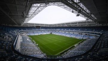 Шукер: «Во всей Хорватии нет ни одного стадиона уровня арены «Калининград»