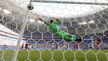 Коларов прокомментировал свой гол в матче с Коста-Рикой