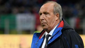 Вентура: «До Испании я был тренером национальной сборной. После этого я стал мешком для битья»