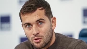 Кержаков оценил шансы сборной России в борьбе за первое место в группе