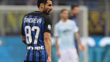 «Интер» и «Милан» могут обменяться футболистами