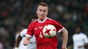 Семёнов: «Когда Россия побеждала Голландию в 2008-м, я играл во второй лиге»