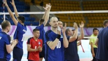 Cборная Казахстана начала Кубок Вызова с поражения
