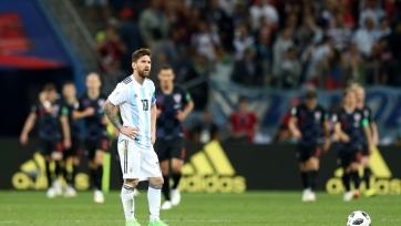 Сборную Аргентины ждут большие перемены после ЧМ-2018