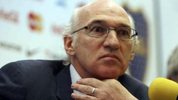 Бьянки: «Классическая «десятка» в аргентинском футболе попросту исчезла. Примите реальность»