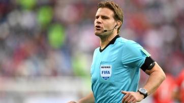 Коларов: «Не могу поверить, что немецкого судью назначили на матч Швейцарии»