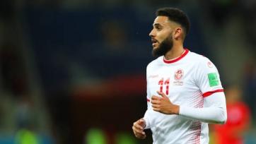 Сборная Туниса лишилась ещё одного игрока основы