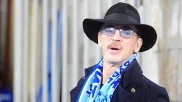 Боярский поделился ожиданиями от матча Уругвай – Россия
