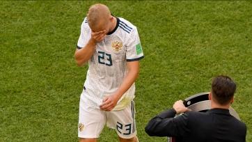 Канчельскис прокомментировал поражение сборной России