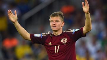 Шатов: «Я не удивлюсь даже если наша сборная дойдёт до полуфинала»