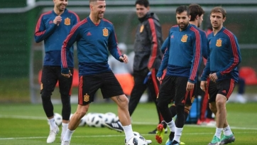 Кобелев: «Возможно, нам повезло с Испанией»