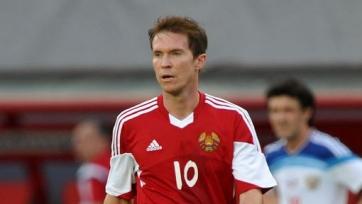 Глеб: «Болею за Россию и за красивый футбол»