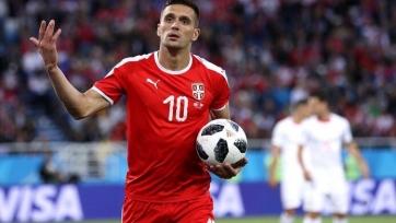 Официально: «Аякс» усилится игроком сборной Сербии