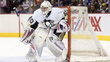В «Устинке» будет играть бывший хоккеист НХЛ
