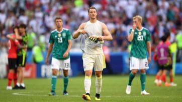 Губерниев: «Прощай, Германия! Мы не будем скучать по тебе»