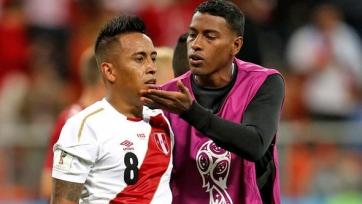 «Краснодар» положил глаз на футболиста сборной Перу