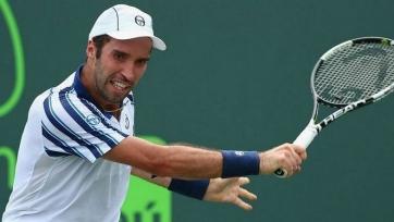 Кукушкин обыграл Феррера и вышел в четвертьфинал турнира в Истборне