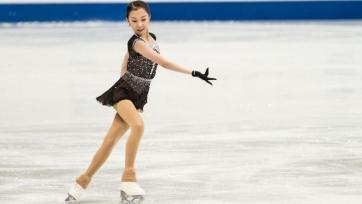 Турсынбаева и Тен представят Казахстан в Гран-при по фигурному катанию