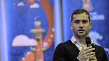 Кержаков: «Лично я верю, что у России есть шансы. Важно не бояться соперника»