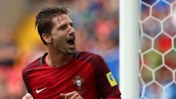 Силва поделился ожиданиями от матча с Уругваем