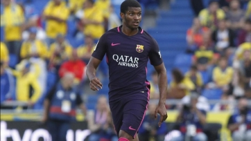 «Барселона» дала согласие на переход Марлона в «Вест Хэм»