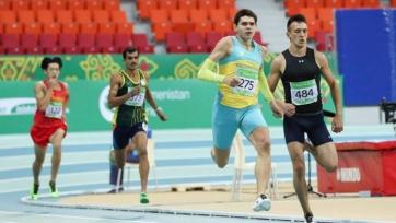 На Мемориале Косанова был побит рекорд Казахстана
