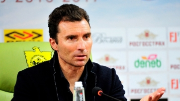 Григорян поделился ожиданиями от матча Уругвай – Португалия