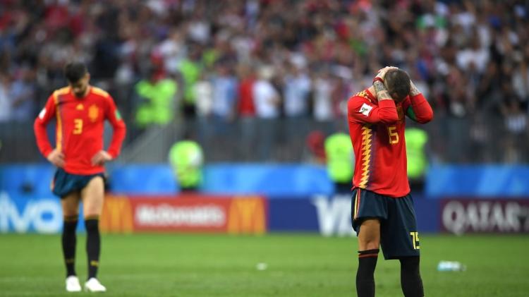 Йерро – бездарь. Черчесов переиграл легенду «Реала»