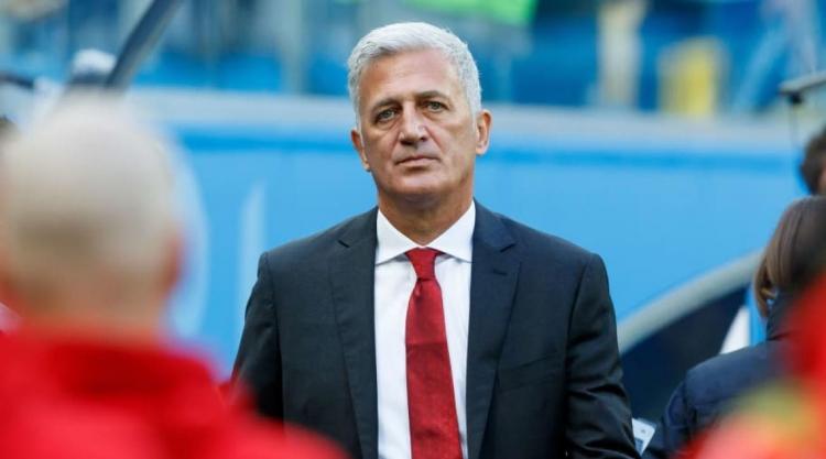Владимир Петкович – тренер, который поднял Швейцарию в топ
